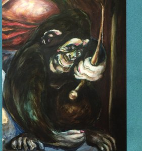ape detail